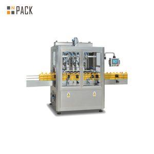 Avtomatski stroj za polnjenje paste za kuhanje olja, omake