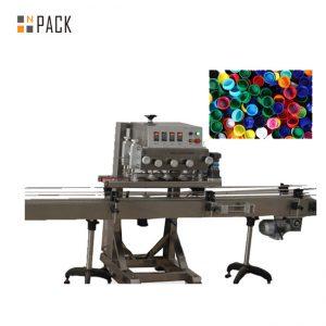 Avtomatski stroj za vijačenje vijakov za vreteno