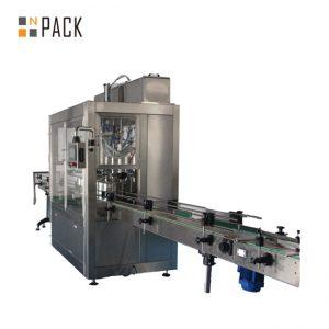 GMP CE ISO Stroj za polnjenje tekočih gnojil s humono kislino