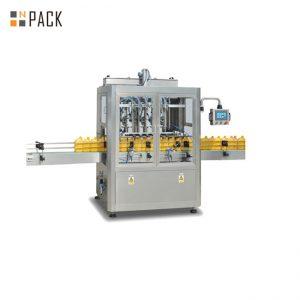 Pralni stroj za polnjenje tekočin / stroj za polnjenje čistilnih stranišč / stroj za polnjenje detergenta