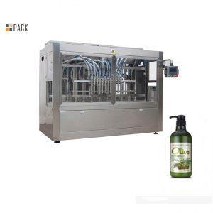 Popoln avtomatski polnilni šampon za ročno kopalno polnjenje