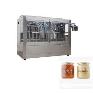 Poceni stroj za polnjenje medu za polnjenje medu