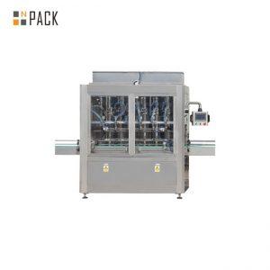 Stroj za polnjenje rastlinskih olj v visoko kakovostni stroji za polnjenje rastlinskih olj