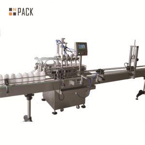 Stroj za polnjenje sojine kise, stroj za polnjenje rastlinskega olja, stroj za omako