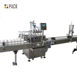 Samodejni 5-litrski stroj za polnjenje jedilnega olja za hišne ljubljenčke