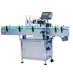 Popoln avtomatski stroj za etiketiranje vlažnega lepila